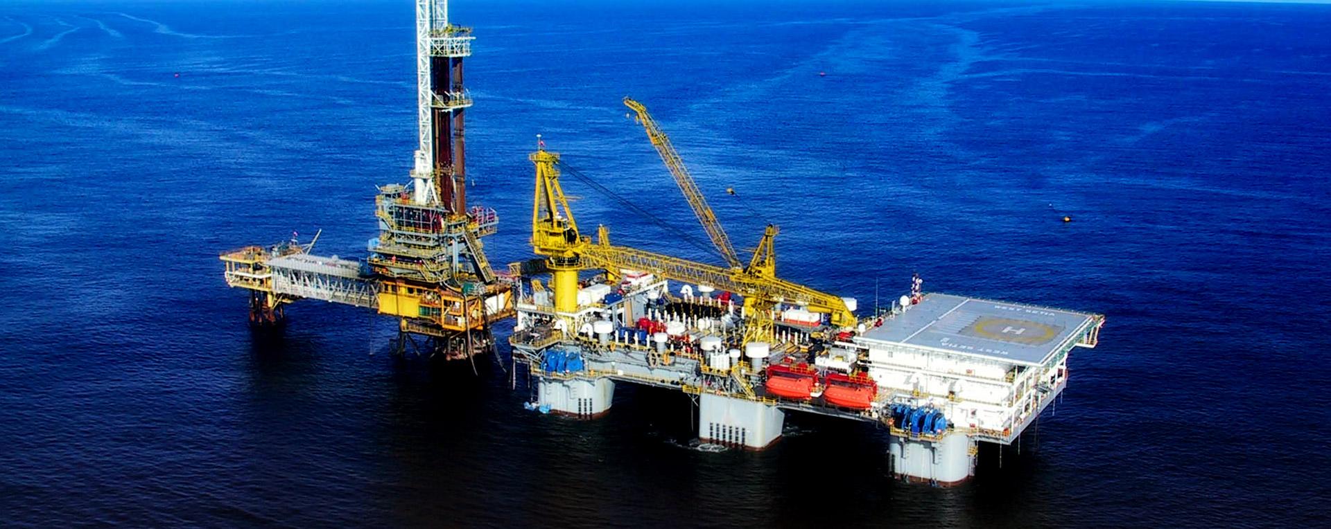 Spark Maintenance & Oil Field Services Est